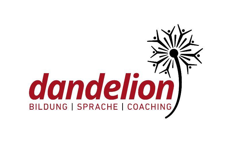 Logo dandelion Bildung GmbH
