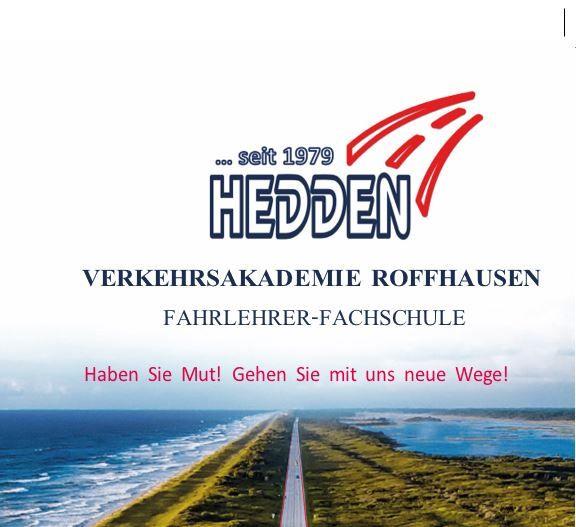 Logo Vekehrsakademie Roffhausen
