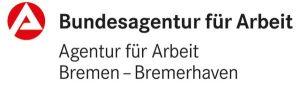 Logo Agentur für Arbeit Bremen/ Bremerhaven