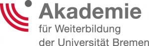 Logo Akademie für Weiterbildung der Universität Bremen