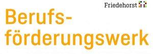 Logo Berufsförderungswerk Friedehorst gGmbH