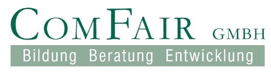 Logo ComFair GmbH
