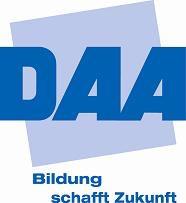 Logo DAA Deutsche Angestellten-Akademie Bremen GmbH