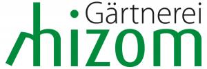 Logo ÖkoNet gGmbH Betrieb rhizom - Biolandgärtnerei