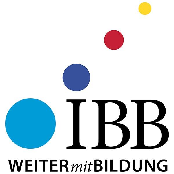 Logo IBB Institut für Berufliche Bildung AG