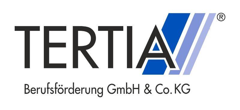 Logo TERTIA Berufsförderung GmbH & Co. KG