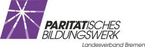 Logo Paritätisches Bildungswerk Bremen e.V. - Institut für soziale und interkulturelle Weiterbildung