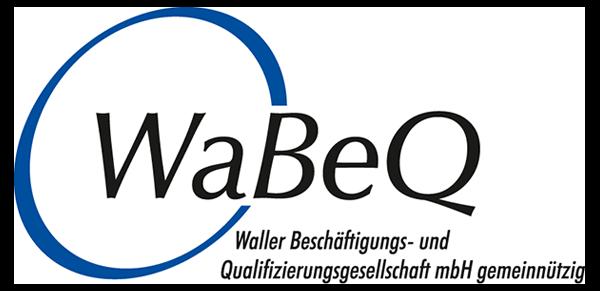 Logo WaBeQ GmbH gemeinnützig