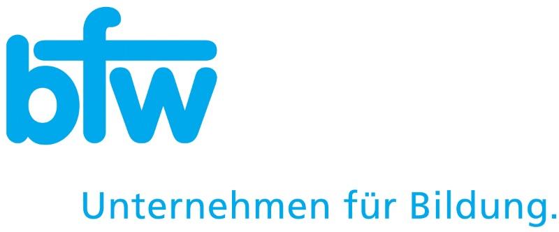 Logo Berufsfortbildungswerk (bfw) des DGB