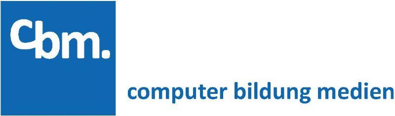 Logo cbm GmbH