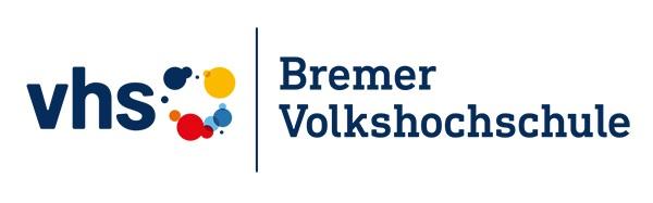 Logo VHS Bremer Volkshochschule